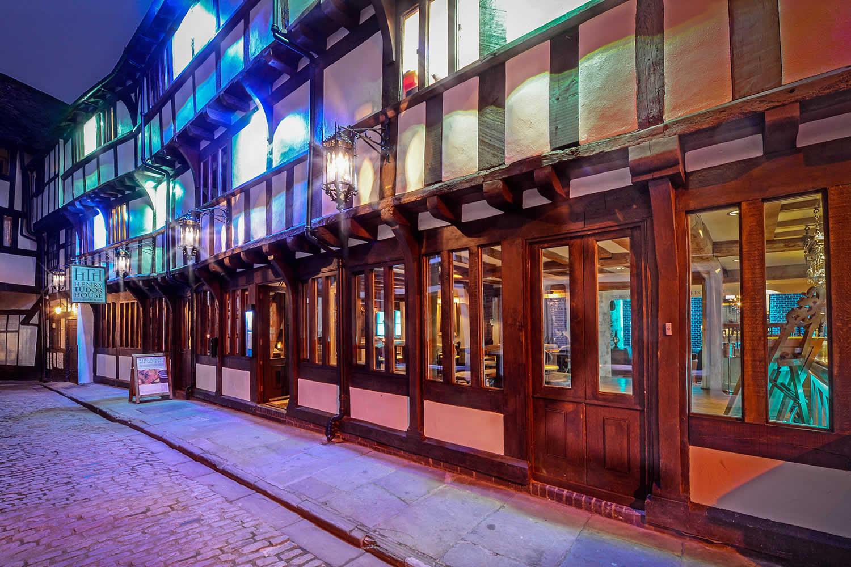 Prime Home Discover Henry Tudor House A Restaurant Bar Events Download Free Architecture Designs Scobabritishbridgeorg